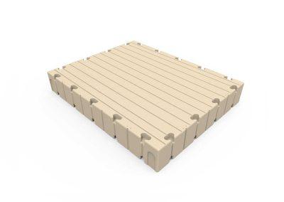 """100"""" Dock"""