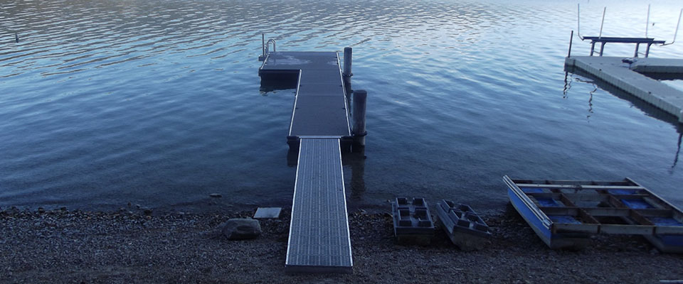 Full Service Dock Supplier