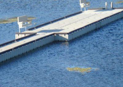 Walkway | EZ Dock Okanagan