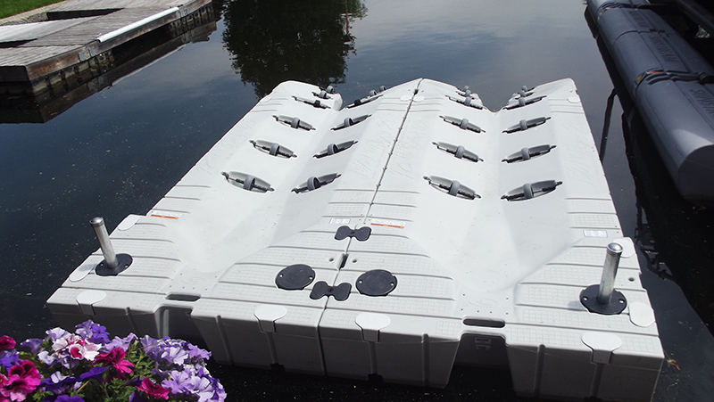 EZ Dock Personal Watercraft