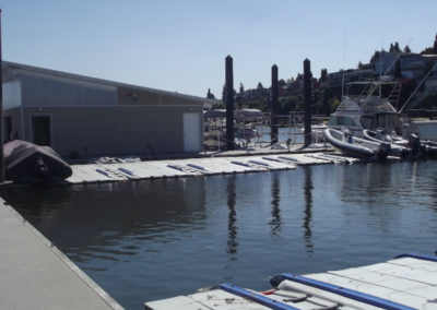 Boatports