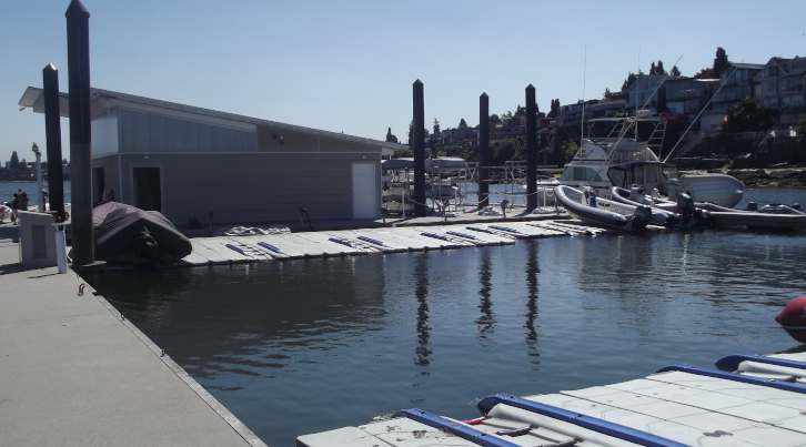 Boatport